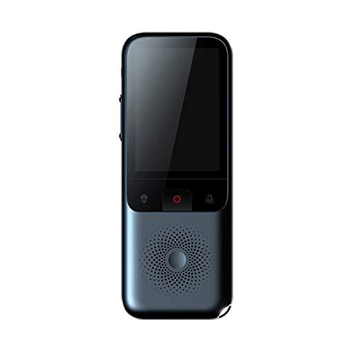 Monland T11 Tragbar Audio Translator 138 Sprach Smart üBersetzer Offline in Echtzeit Smart Stimme AI Stimme Foto üBersetzer