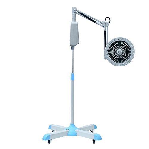 Care Infrarood Therapie Verwarming TDP Vloer Staande Lamp voor Thermotherapie Spierpijn met Flexibele arm