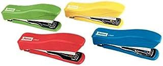 comprar comparacion PETRUS 44767 - Grapadora modelo Liliput 200 + 1 Caja grapas 23/6-200 colores surtidos (en blister)