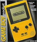 Nintendo Console per Game Boy