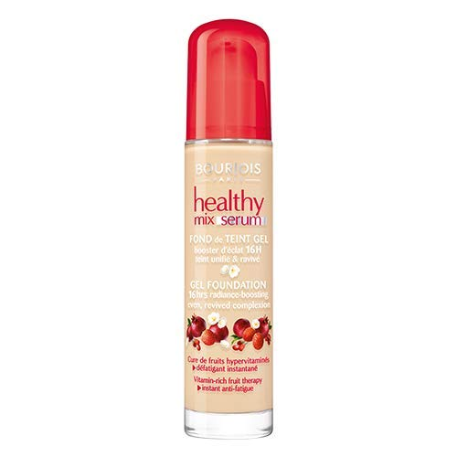 Bourjois Healthy Mix Serum Foundation 52 Vanilla, 30 ml
