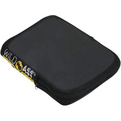 Wild Ass PILLION-LITE Pillion Lite Seat Cushion