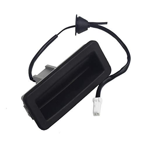Nuevo interruptor de maletero MEI con cable para maletero de coche, para Ford Focus MK2 2005-2008 3M5119B514AC instalación es simple y el modelo es adecuado