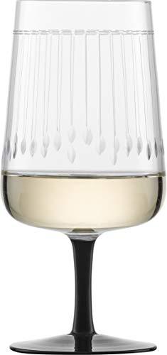 Zwiesel Glas 121607 Glamorous - Copa de vino blanco (323 ml)