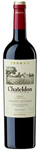 Pinord Chateldon Reserva Vino - 750 ml