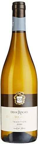 Collovray & Terrier Bourgogne Chardonnay - Tradition AOC 2016 (1 x 0.75 l)