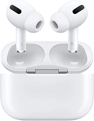 Wireless Earbuds Bluetooth 5.0 Headphones Noise Canceling Fast Charging IPX5 Waterproof Earphones in-Ear Built-in Mic 3D Sound Headsets with Deep Bass for iPhone/Android/Samsung/Air-pods Pro