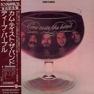 Come Taste The Band [Import]