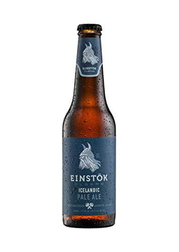 Einstök Icelandic Pale Ale, 1 x 0,33l