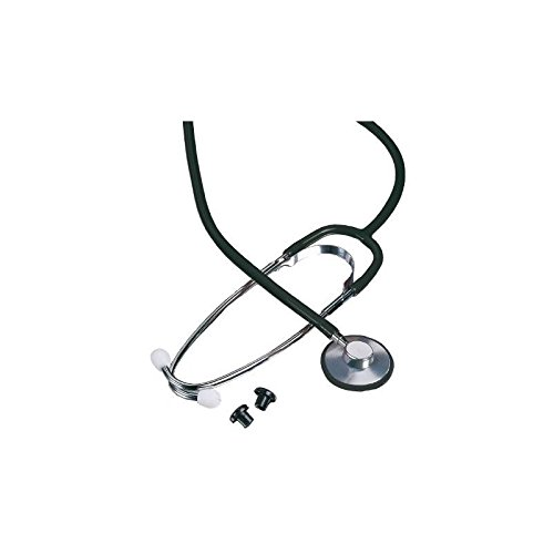 Classic Stethoscope entrust? Performance Royal Blue 1-Tube 21 Inch Tube Single Sided Chestpiece - Diaphragm Only EA/1