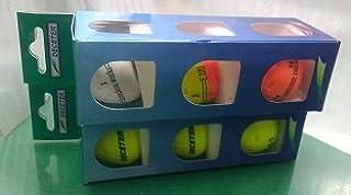 DECETER(ディセター)売れ筋セット3個入り オレンジ(L3,L4,L5)