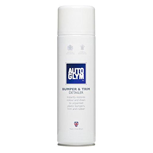 Autoglym 945172100 Stoßstangen und Trim Detailer Spray, 450 mL, 450ml