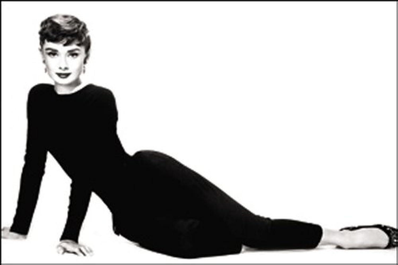 Licenses Products Audrey Hepburn Sabrina Magnet