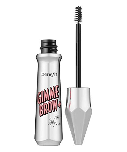 Benefit Gimme Brow+ Brow-Volumizing, marrón, 3g Full Size (0602004103130)