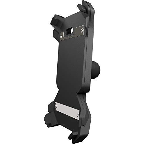 GETNORD Lynx Handyhalterung mit kabelloser Ladung und magnetischem Verschluss