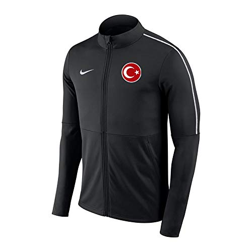 Citysoccer Türkei Trainingsjacke (S)
