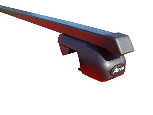 Relingträger ATERA 043122 ASR SIGNO 122 cm Stahl