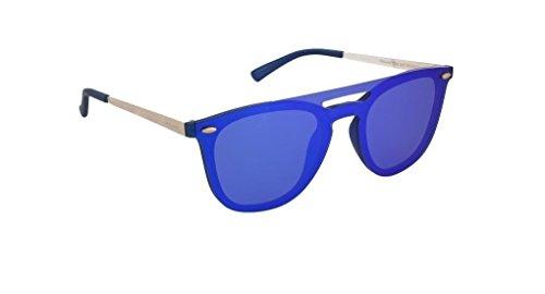 Preisvergleich Produktbild Polar Solarbrille TYM4 20 / C Spiegel blau polarisiert