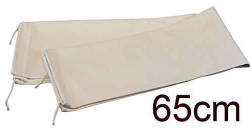 Markenlos Walzenbezug 65cm für PFAFF 650,651,652,653,654,658,560 Bügelmaschine