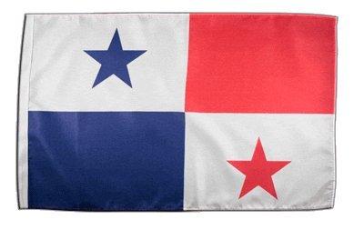 Fahne Flagge Panama 30 x45 cm
