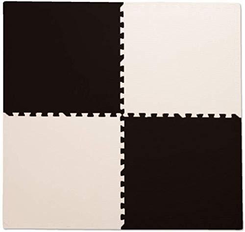 タンスのゲン『ジョイントマット16枚大判56.5cm(18700005)』
