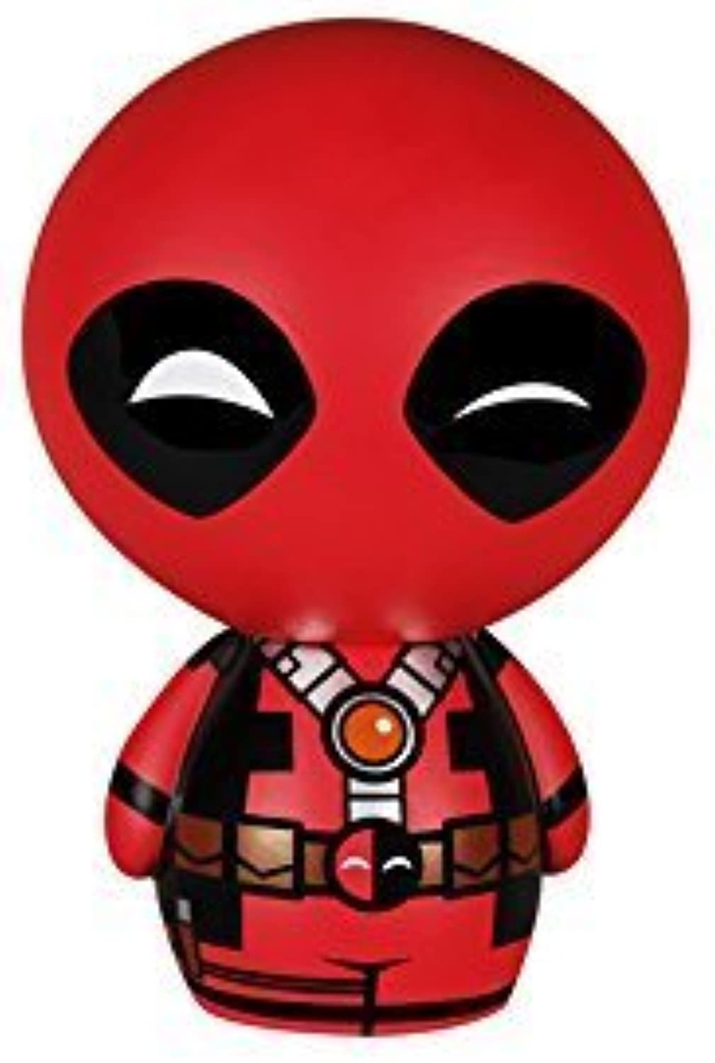 Funko  Figurine Marvel  Deadpool Dorbz 8cm  0849803059576 by Funko