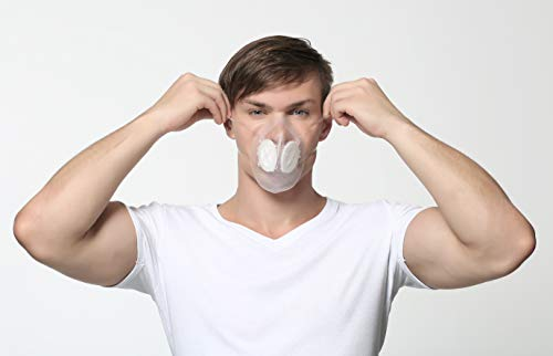 TOTOBOBO Large Anti Pollution Mask
