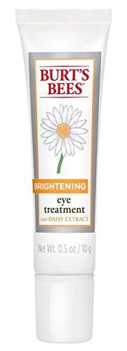 Burt's Bees Brightening Eye Treatment 0.5 oz (Pack of 3)