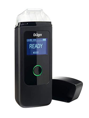 Dräger Alcotest 3820 Breathalyzer, Evidential Accuracy