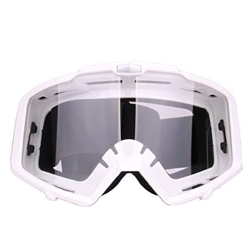 GTRR Skibrille Motorradbrille Fahrerausrüstung Offroadbrille Windschutzbrille Staubschutzbrille,3