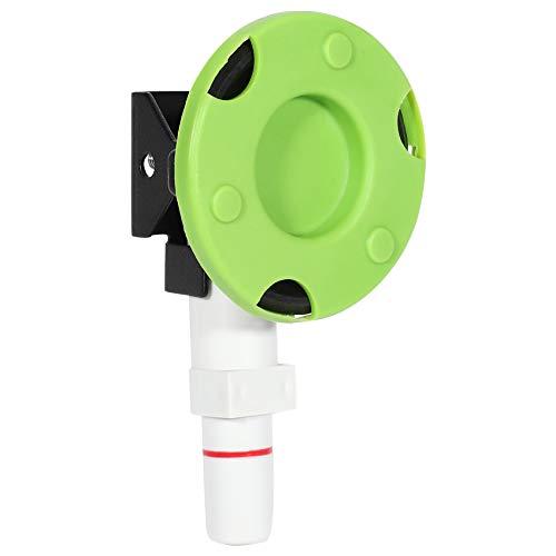 Sonline 3 Zoll Hochleistungs-Handpumpen-Saugnapf für Lampenfassung mit Standlicht 75 Mm Gummibecher Standwerkzeug-Kit
