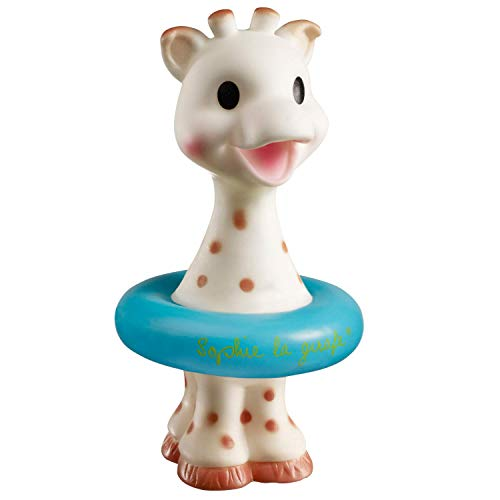 Vulli - Fresh Touch - Sophie la Girafe - Jouet de Bain - modele aleatoire