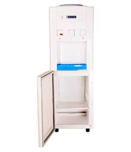 Blue Star Water Dispenser Floor Model With Cooling Cabinate (FMRGA)