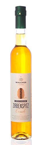 Walcher Zirbenspitz 0,5l 35%