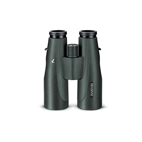 SWAROVSKI Optik 15x56 SLC Series Water Proof Roof Prism Binocular with 4.5...
