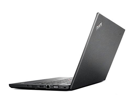 Lenovo ThinkPad T440 Laptop PC - 14.1in i5-4300U 8GB 240GB SSD WiFi WebCam USB 3.0 Windows 10 Professional 64-bit (Renewed) 5