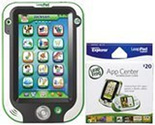 LeapFrog LeapPad Ultra - Green with $20 App Center Card