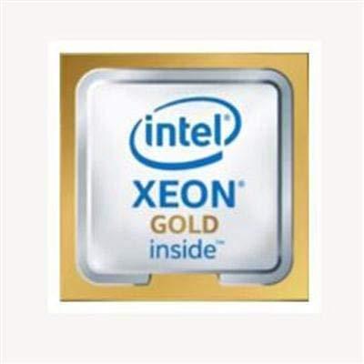 Lenovo ENT 7XG7A05595 - Processore Intel Xeon Gold 6152 da 140 W per ThinkSystem SR650, multicolore (ricondizionato certificato)