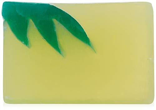 Ejove EJ050 Jabón Puro de Aloe Vera, 125 gr