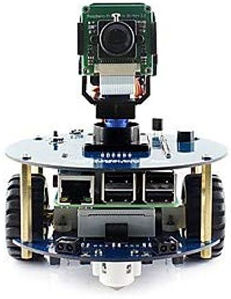 Arduino per i Kit waveshare alphabot2-pi3 b + (en) alphabot2 Kit di Costruzione per Robot Raspberry Pi 3 Modello b + - Trova i prezzi più bassi
