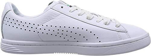 Puma Unisex-Erwachsene Court Star NM' Low-Top, Weiß (white), 43 EU