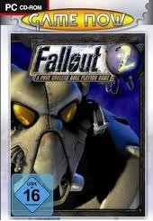 Fallout 2 [Game Now]