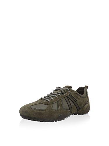 Geox Sneaker U Snake Y Taupe/grau EU 42