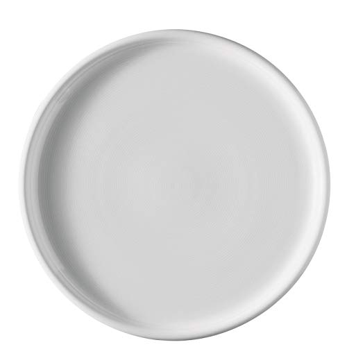 Thomas Rosenthal Trend Pizzateller - Tortenplatte - Weiß Ø 32 cm