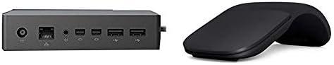Microsoft Surface Dock (Pd9-00003),Black