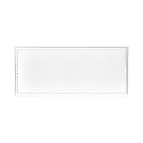 NOVY Pureline Deckenhaube 6844 Lack weiß inkl. 5 Jahre Garantie