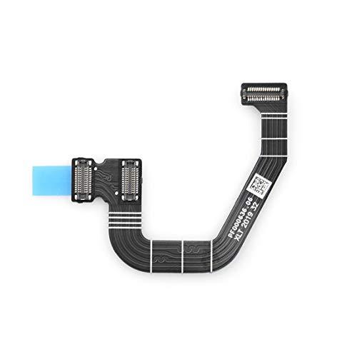 Pumprout Soporte de Rollo de Brazo de guiñada de cámara Cable de Cinta Plano Flexible para dji Air 2 Drone Vista Trasera Cable Flexible Reemplazo de Piezas de reparación