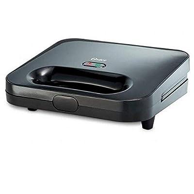 Oster CKSTSM2885-053 Sandwich Maker, Black
