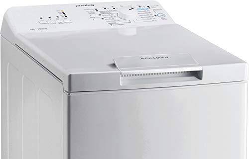 Privileg Toplader PWT L50300 DE/N Waschmaschine