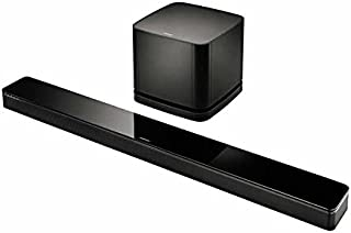 Bose SoundTouch soundbar system